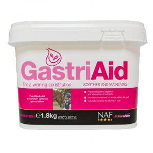 Naf Gastriaid Gastrique Cheval