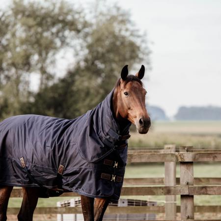 entretien couverture cheval