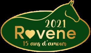 Logo Ravene 15 ans - Le Paturon