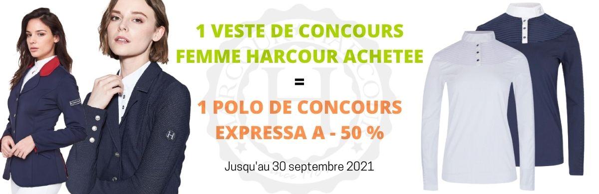 Harcou Promo - Le Paturon