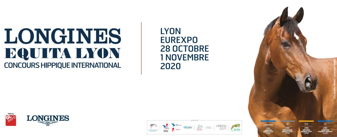 Equita Lyon 2020