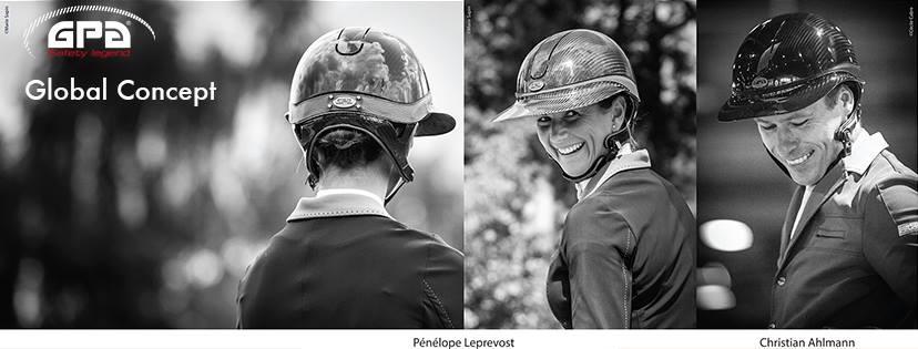 Casque GPA équitation - Le Paturon