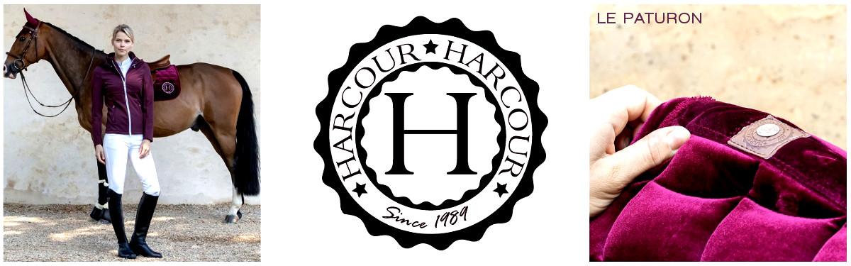 Collection Harcour équitation Automne hiver 2020