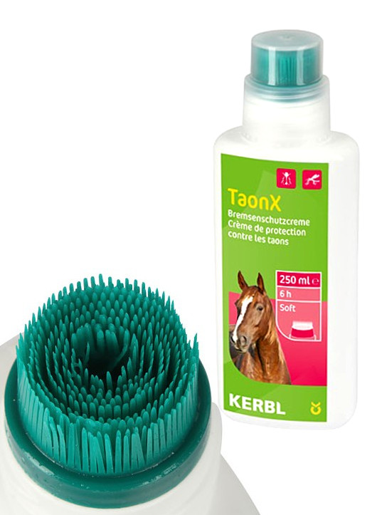Taons X cheval - anti taon cheval - Le Paturon