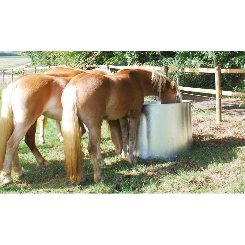 Bac à eau cheval - Bac Galva La Gée - Le Paturon