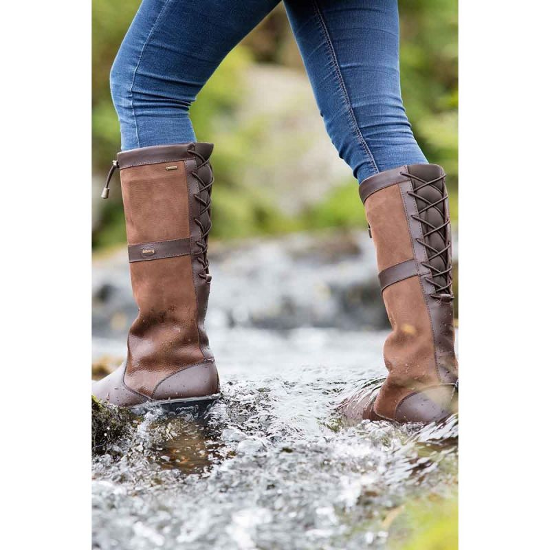Bottes Dubarry Gore Tex Glanmire