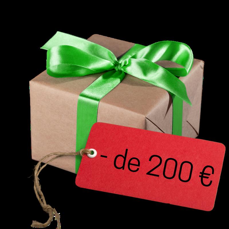 idées cadeaux cavaliers -200
