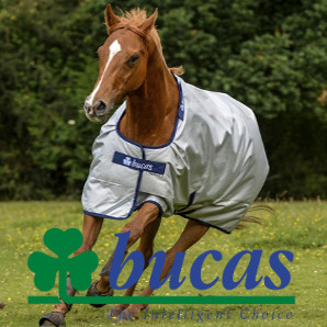 Couverture cheval Bucas - Le Paturon