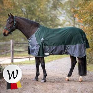 Couverture cheval Waldhausen - Le Paturon