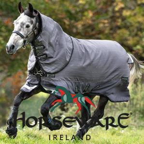Couverture cheval Horseware - Le Paturon