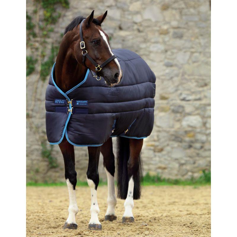 Couverture écurie Horseware cheval 550 g Amigo Insulator Plus