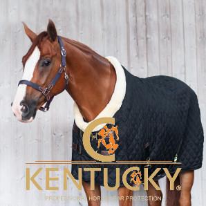 Couverture cheval Kentucky Horsewear - Le Paturon