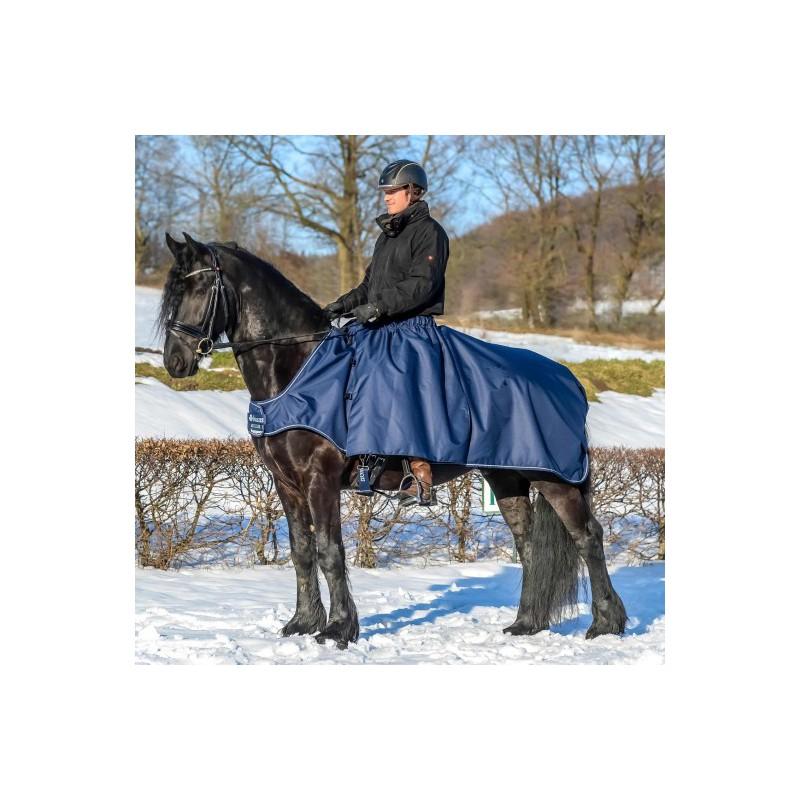 Couvre reins couvre jambes Pro Irish Bucas - Le Paturon