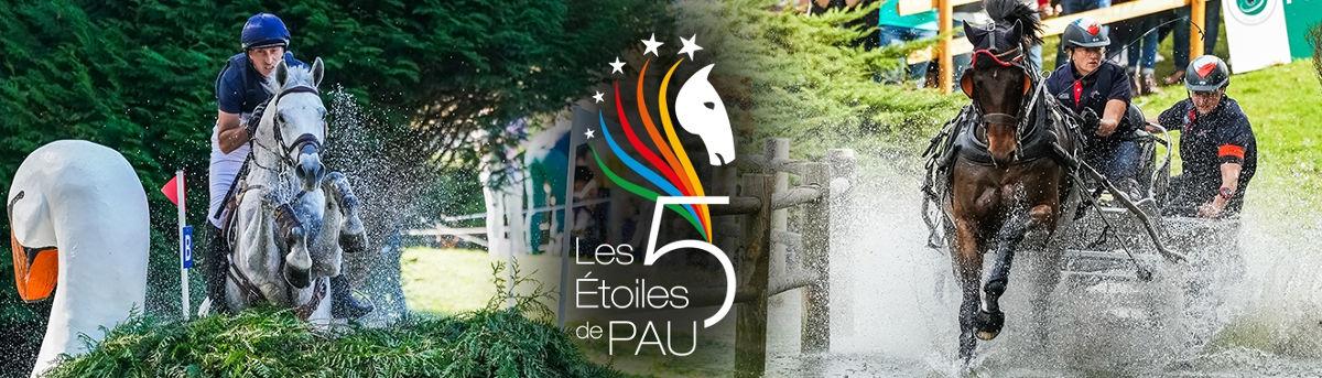 Le Paturon partenaire Etoile de Pau 2020