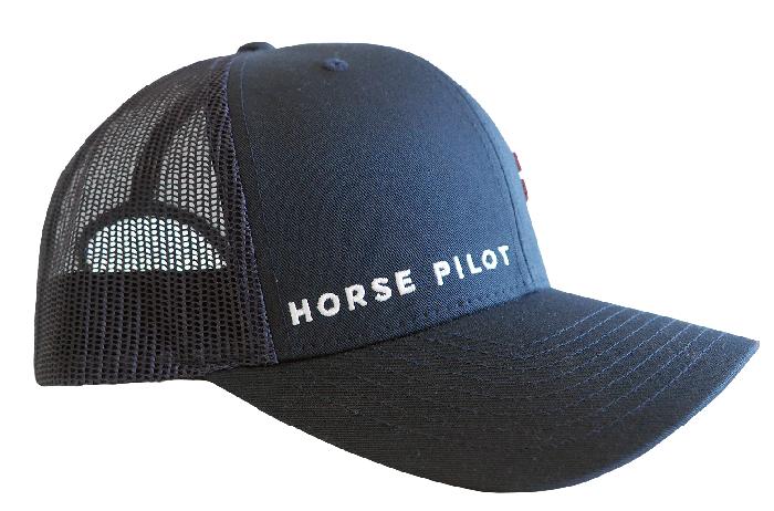 Une casquette aérienne et légère pour les cavaliers et les cavalières qui souhaitent se protéger du soleil