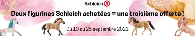 Offre Schleich - Le Paturon