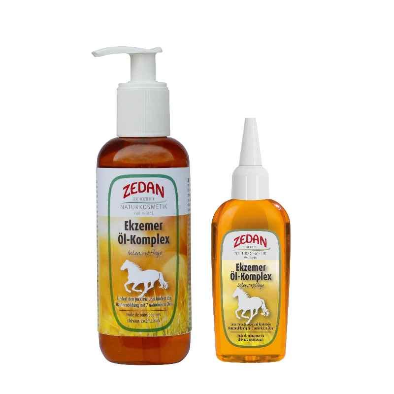 Huile anti-dermite estivale Zedan - Le Paturon