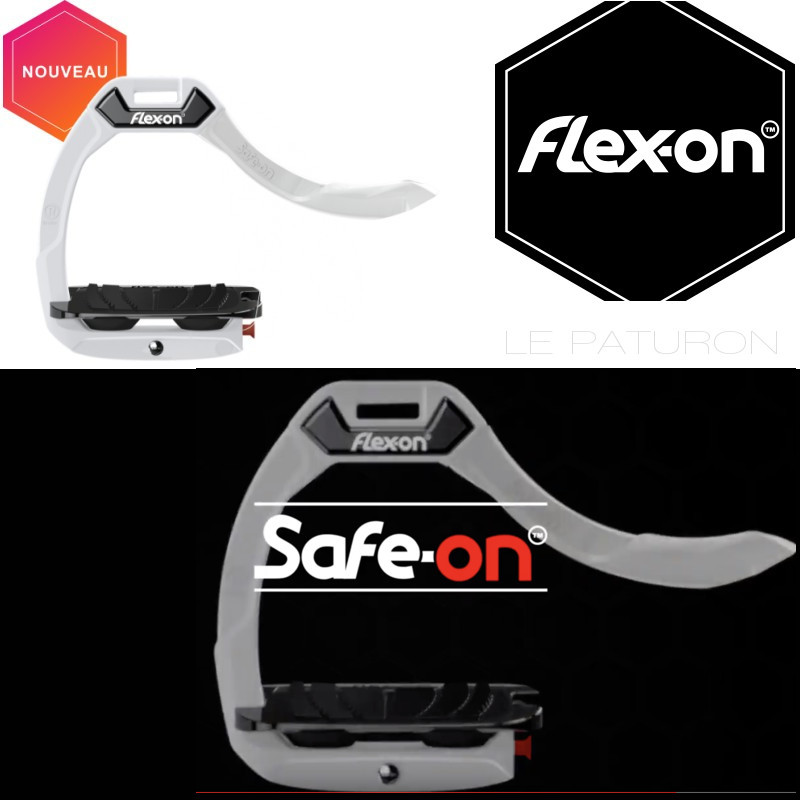 safe on flex on - Le Paturon