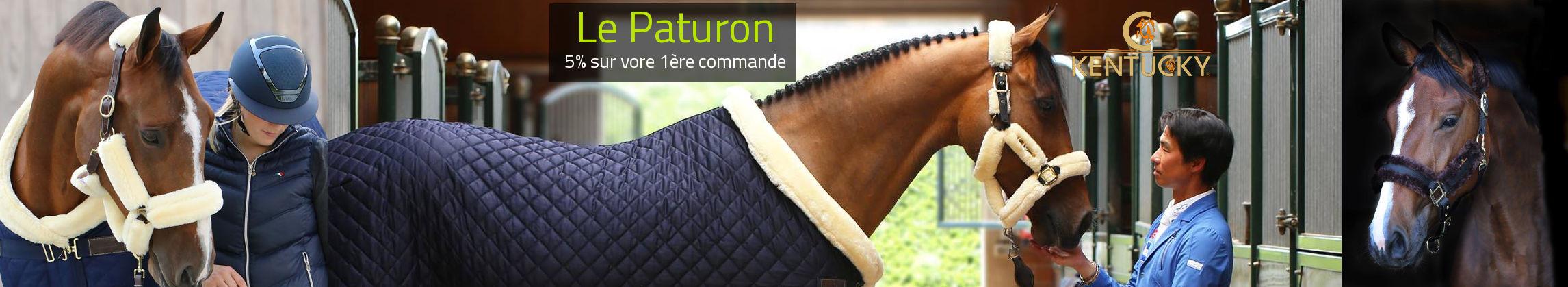Kentucky Horsewear - Le Paturon