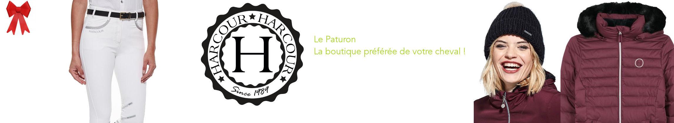Harcour Le Paturon